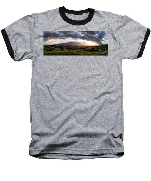 Elysium Baseball T-Shirt