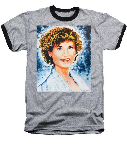 Emanuela Baseball T-Shirt