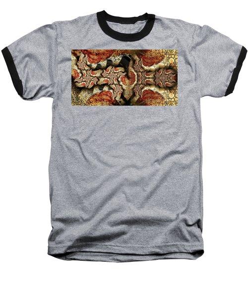 Embedded Baseball T-Shirt