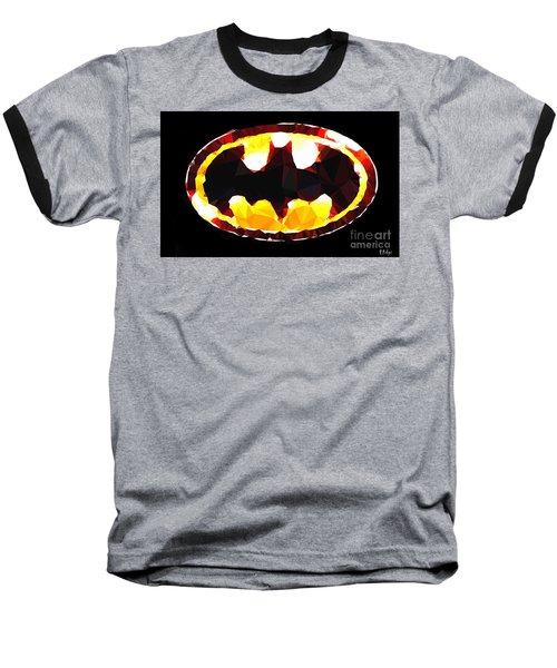 Emblem Of Hope Baseball T-Shirt