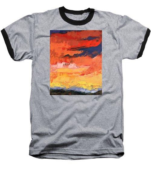 Embrace Baseball T-Shirt