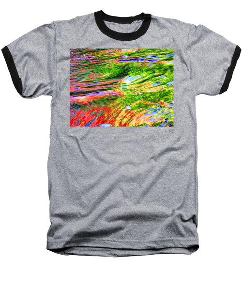 Embracing Change Baseball T-Shirt