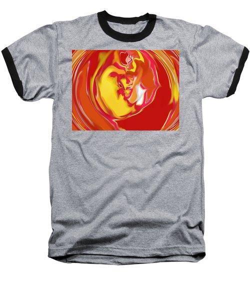 Embryonic Baseball T-Shirt