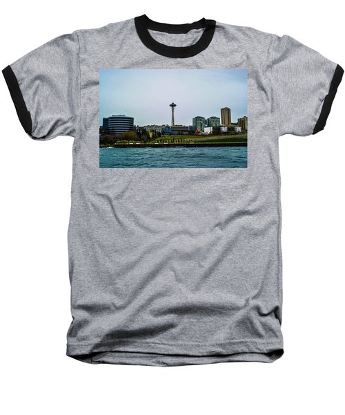 Emerald City Baseball T-Shirt