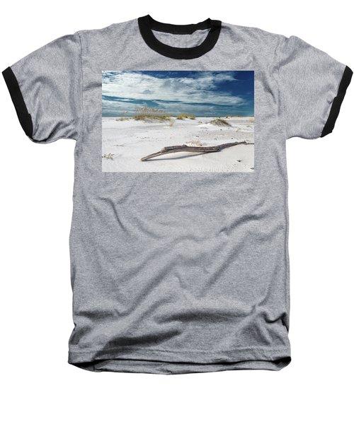Emerald Coast Beauty Baseball T-Shirt