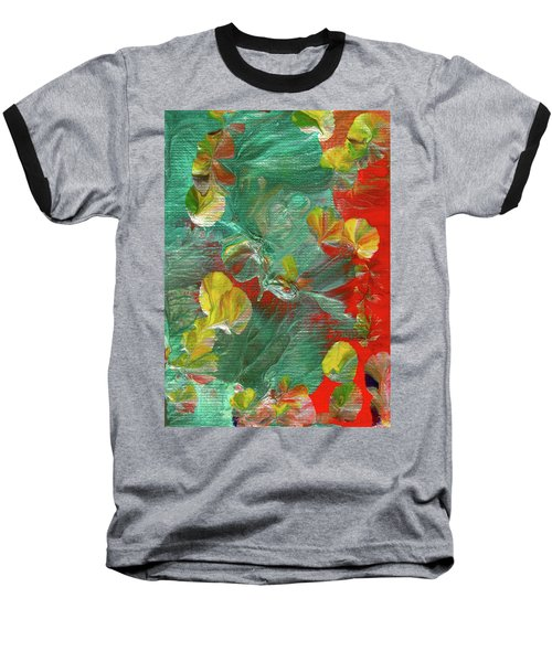 Emerald Island Baseball T-Shirt