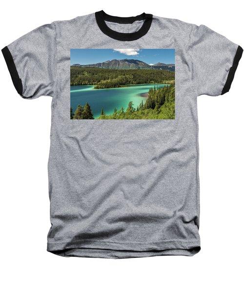 Emerald Lake Baseball T-Shirt