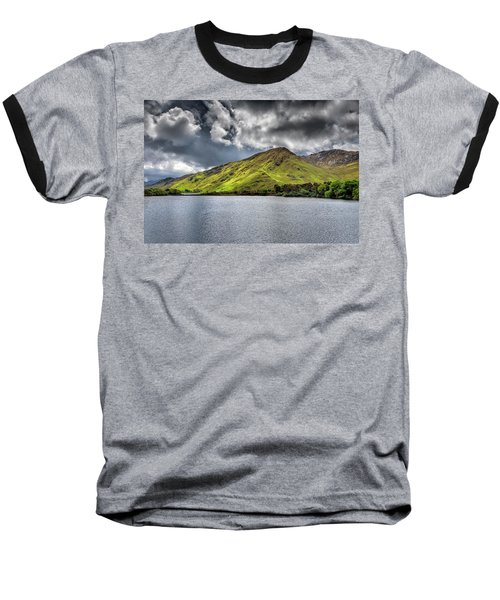 Emerald Peaks Baseball T-Shirt