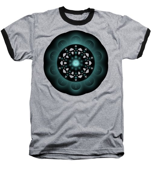 Emeralds Baseball T-Shirt