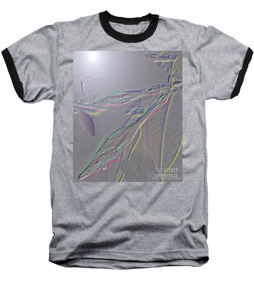 Emergence  Baseball T-Shirt
