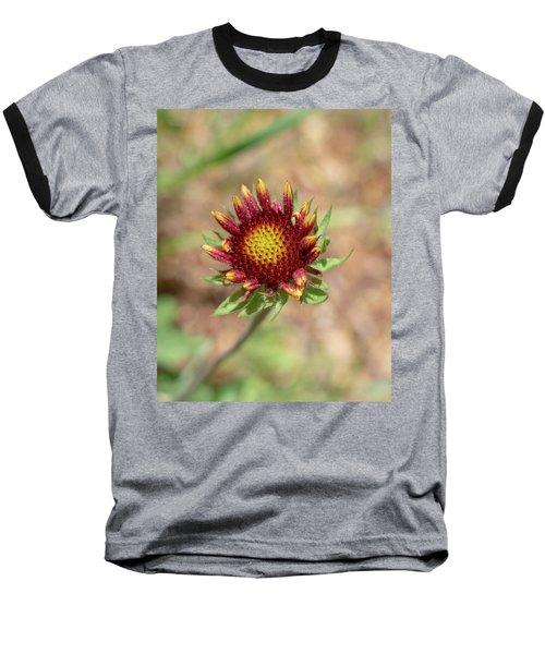 Emergent Amber Baseball T-Shirt