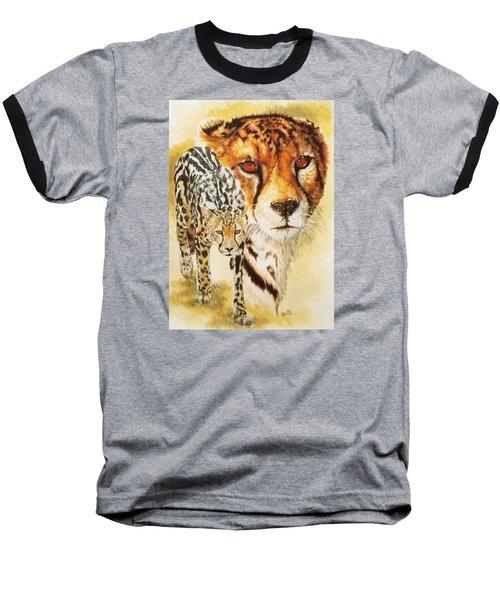 Eminence Baseball T-Shirt