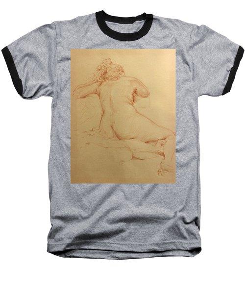 Emma Baseball T-Shirt