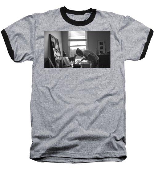 Emma3 Baseball T-Shirt