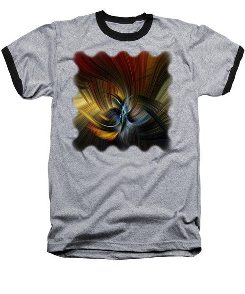 Emotional Release Baseball T-Shirt