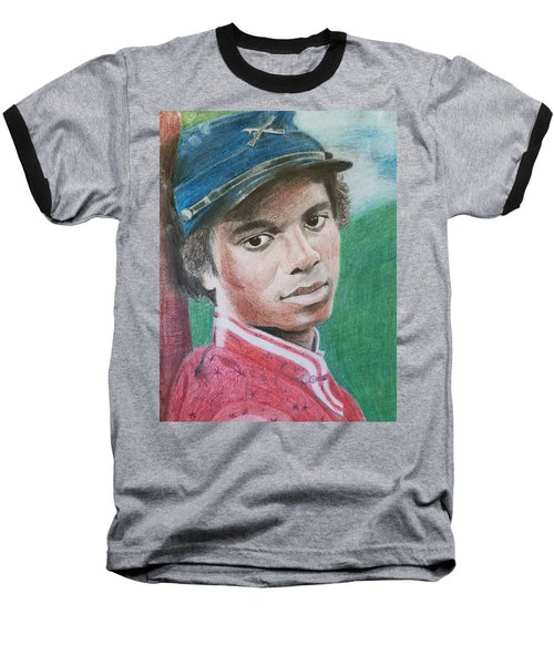 Empathetic Baseball T-Shirt