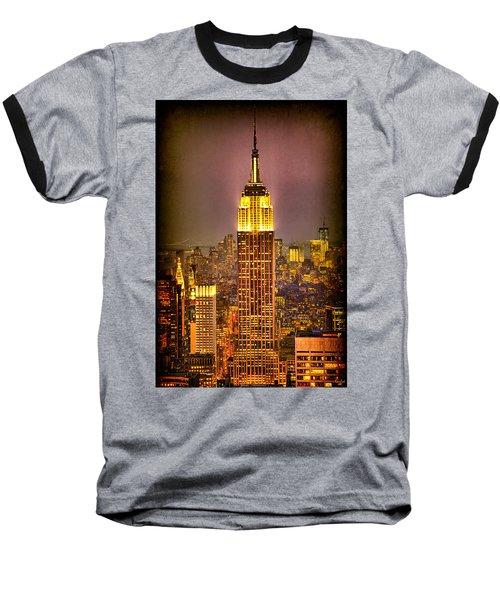 Empire Light Baseball T-Shirt
