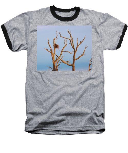 Empty Nest Baseball T-Shirt
