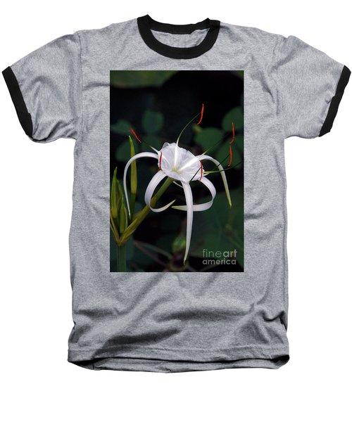 En Pointe Baseball T-Shirt
