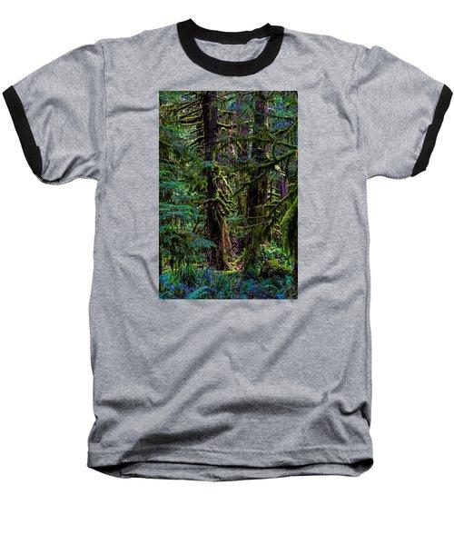 Enchanted Baseball T-Shirt
