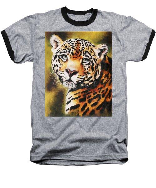 Enchantress Baseball T-Shirt