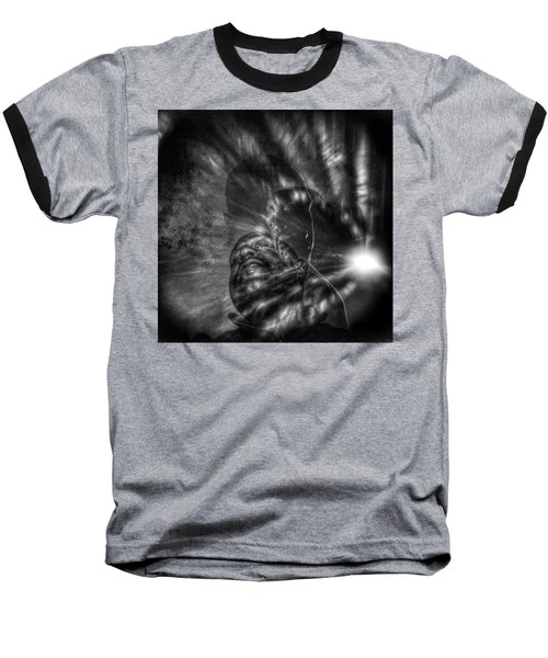 Encounters With Lord Harden Number Two Baseball T-Shirt
