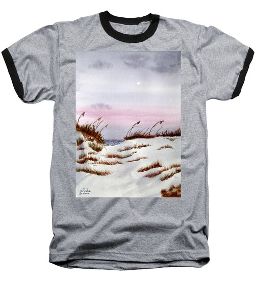End Of A Perfect Day Baseball T-Shirt