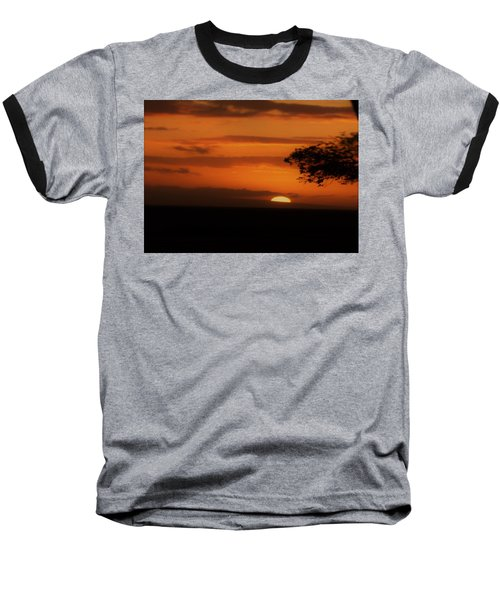 End Of Day Baseball T-Shirt