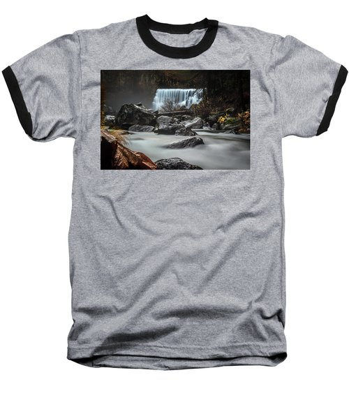 End Of Fall Baseball T-Shirt