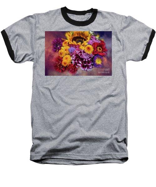 End Of Summer Baseball T-Shirt