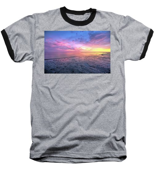End Of The Day. Baseball T-Shirt