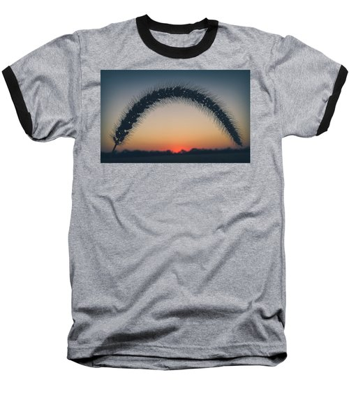 End Of The Day Baseball T-Shirt