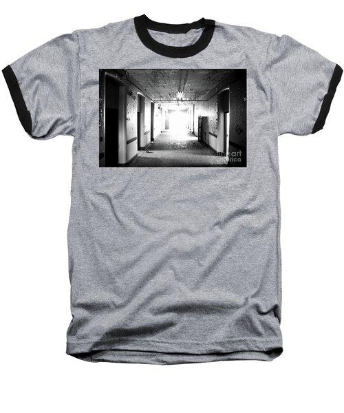 End Of The Hall Baseball T-Shirt