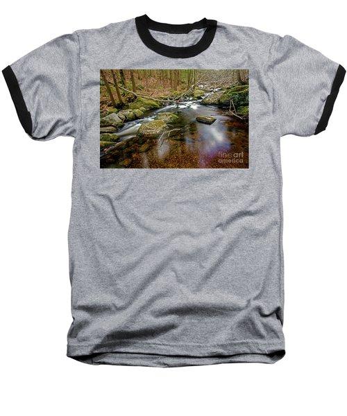 Enders Falls Baseball T-Shirt