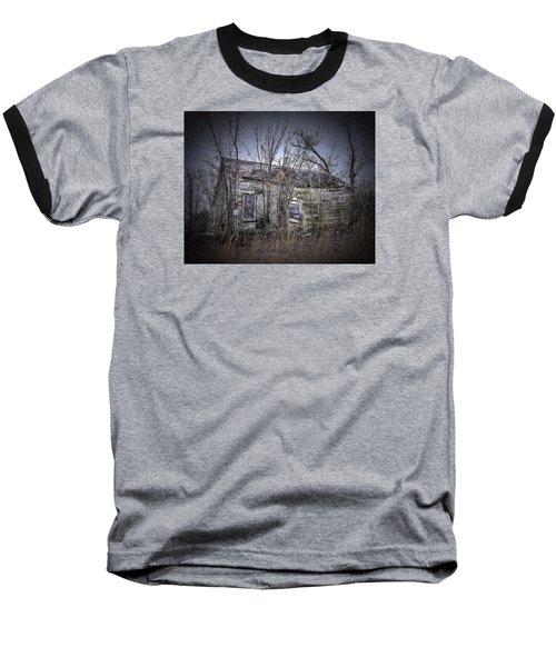 Ending Light Baseball T-Shirt