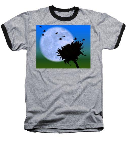 Endings . . . . . Baseball T-Shirt