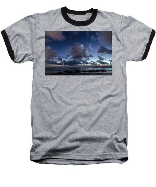 Endless Horizons Baseball T-Shirt