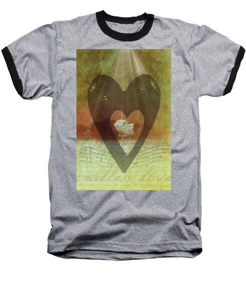 Endless Love Baseball T-Shirt