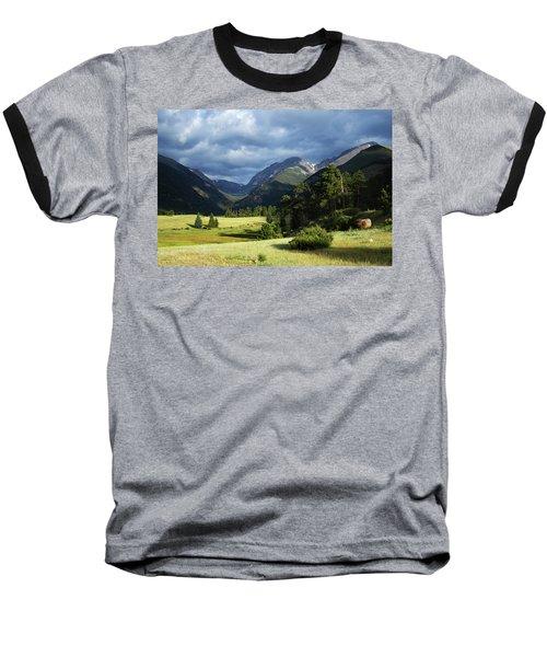 Endovalley Aftenoon Baseball T-Shirt