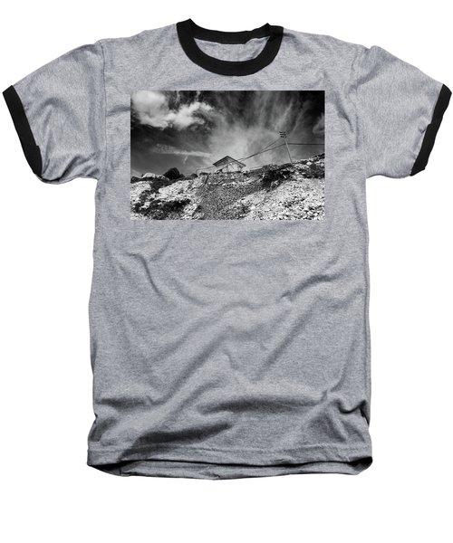 Energy Baseball T-Shirt