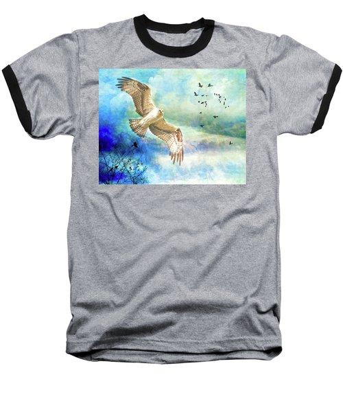 Enforcer Baseball T-Shirt