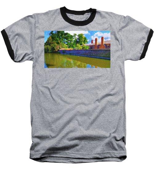 English Impressions Baseball T-Shirt