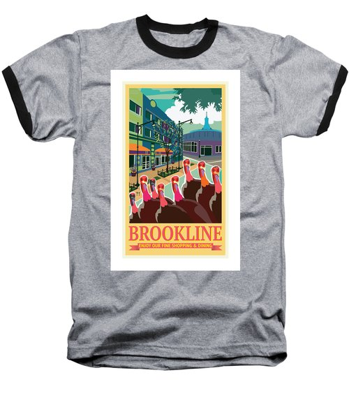Enjoy Our Shopping Baseball T-Shirt