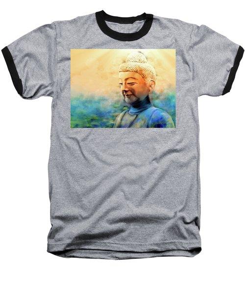 Enlightened One Baseball T-Shirt