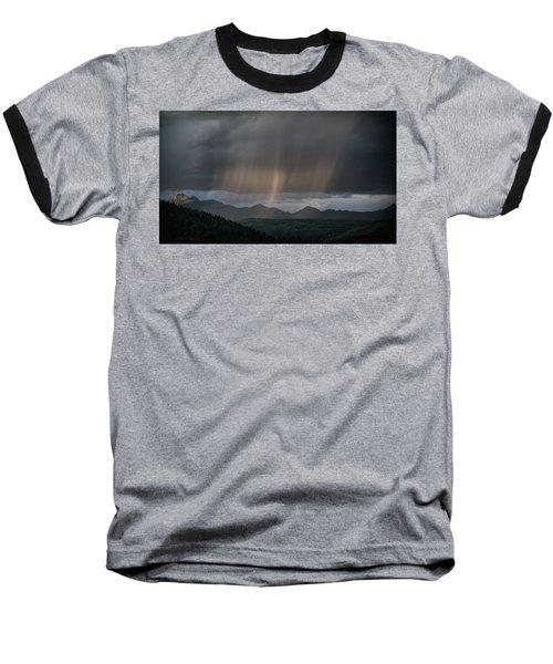 Enlightened Shafts Baseball T-Shirt