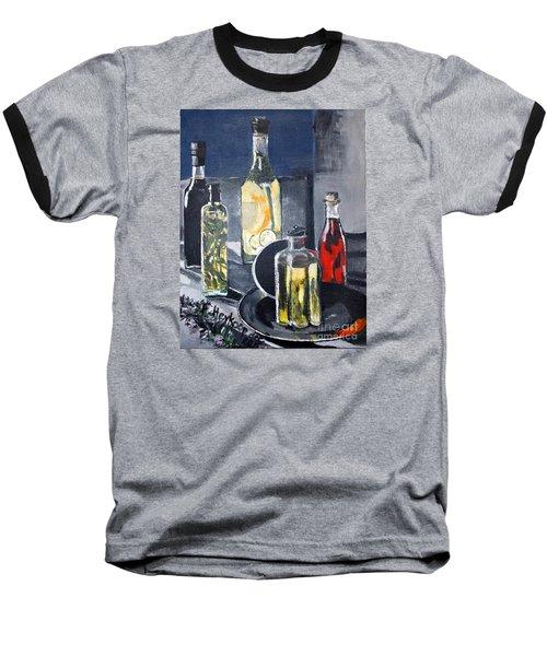 Enliven Salads Baseball T-Shirt