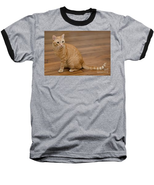 Enrique 1 Baseball T-Shirt