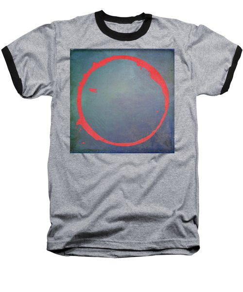 Enso 2017-1 Baseball T-Shirt by Julie Niemela