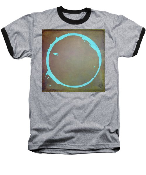 Enso 2017-2 Baseball T-Shirt by Julie Niemela