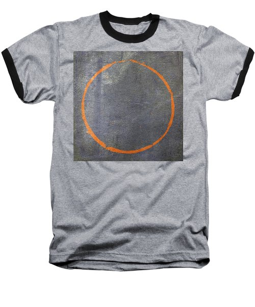 Enso 2017-20 Baseball T-Shirt by Julie Niemela